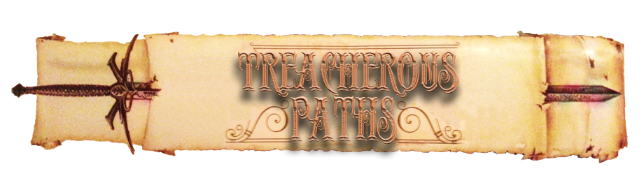 Treacherous Paths: Your Guide to Osten Ard